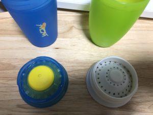ミラクルカップとワオカップ