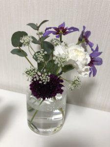 お花の定期便サービス「FLOWER」