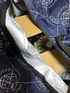 OKIPPA 置き配バッグ