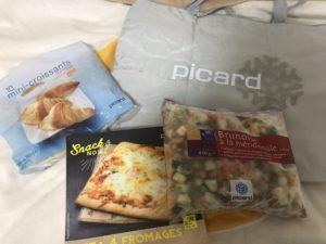 フランスの冷凍食品専門店「Picard(ピカール)」