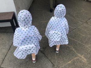 葛西臨海水族園に2歳9ヶ月の双子を連れて遊びに行ってきました
