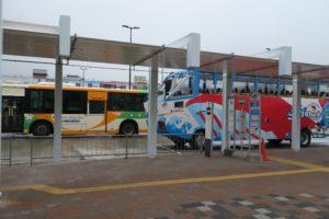 水陸両用バスのスカイダックに乗ってきたよ | SKY DUCK台場