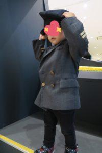 京王れーるらんどに2歳連れで行ってきました | 電車とバスが楽しめる施設