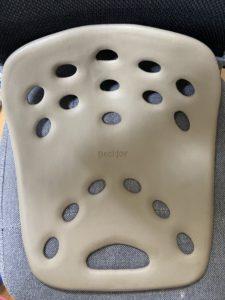 腰痛防止のサポートクッションBackjoy(バックジョイ)