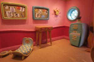 新グリーティング「ミニーのスタイルスタジオ」
