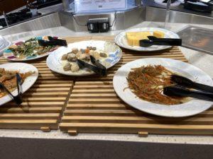【コロナ禍】Sizzler三鷹店の朝食ブュッフェに行ってきた【ホテルの朝食を一般で】