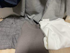 コムサイズムの2021年福袋 | フェイクウールメルトンのフーデットコート