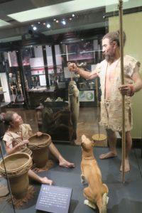 国立科学博物館 縄文時代