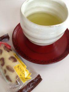 東京ばな奈ツリー チョコバナナ味