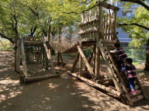 むさしの市民公園