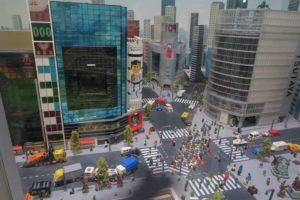 ミニランド【コロナ渦】レゴランド・ディスカバリー・センター東京に行ってきました