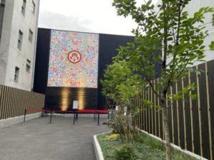 初の常設だった日本橋のアートアクアリウム美術館が2021年9月26日に閉館決定